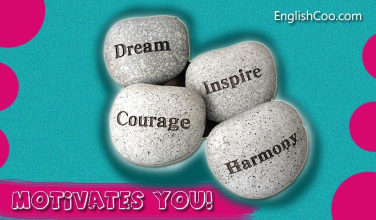 Kata Kata Motivasi Belajar Dalam Bahasa Inggris Dan Artinya