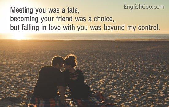 Kata Kata Romantis Bahasa Inggris Agar Kamu Dan Doi Lebih