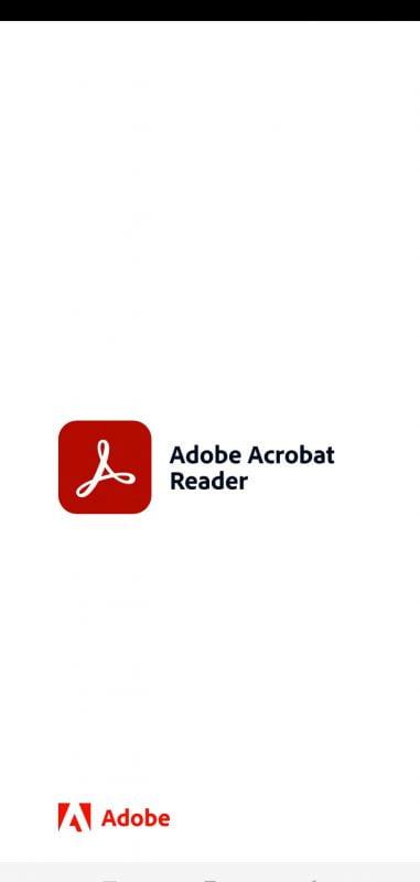 Tampilan Adobe Acrobat Reader saat membuka e-book EnglishCoo